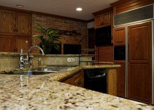 Kitchen Countertop Installation Orange CA