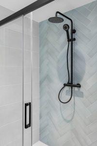 Bathroom Shower Tile Orange CA